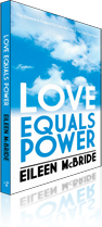 Love Equals Power - book cover